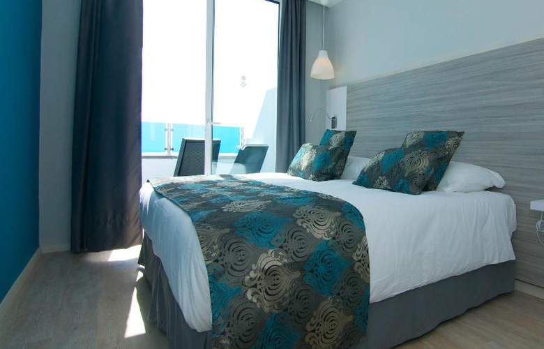Puerto Azul Servatur - Room - 20