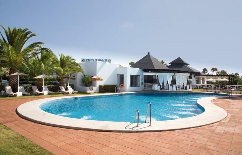 DoubleTree by Hilton Islantilla Beach Golf Resort - Aditional - 19