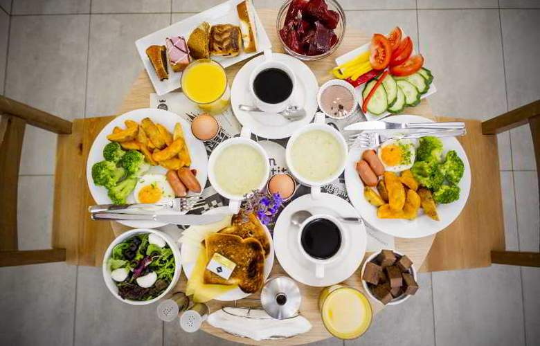 Royal Court - Restaurant - 14