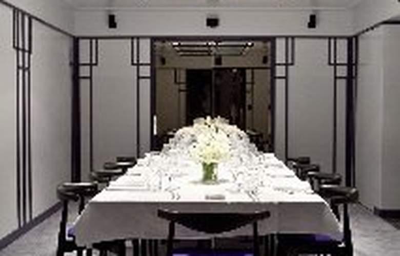Spicers Balfour - Restaurant - 4