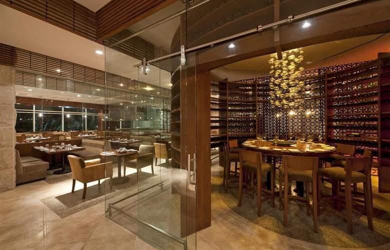 Hyatt Regency Villahermosa - Hotel - 13