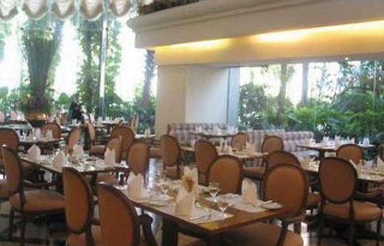 Grand Ayudhaya Hotel Bangkok - Restaurant - 3