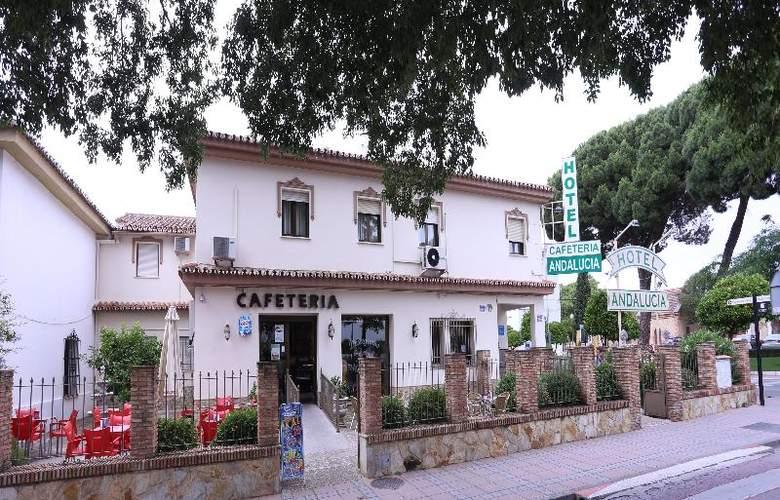 Andalucia - Hotel - 2