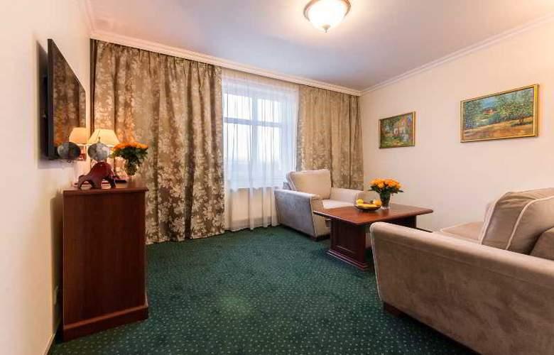 Hotel Wloski Business Centrum Poznan - Room - 51