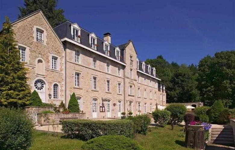 Mercure Correze La Seniorie - Hotel - 10
