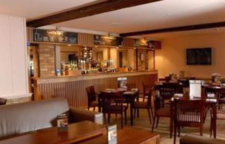 Oxford Witney - Hotel - 0