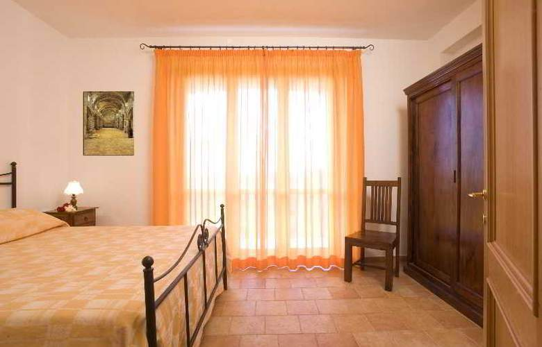 Relais Villaggio Le Querce - Room - 18