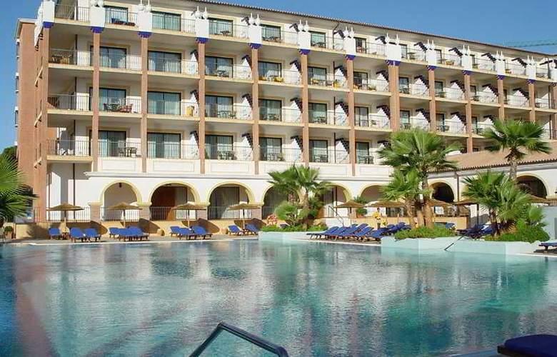 Sensimar Isla Cristina Palace Hotel & Spa - Hotel - 0