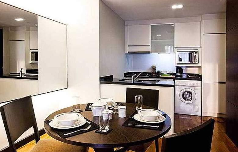 Fraser Suites Sukhumvit - Room - 9