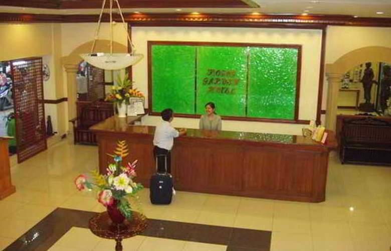 Rosas Garden Hotel - General - 1