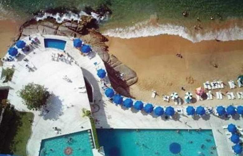 Las Torres Gemelas - Beach - 4