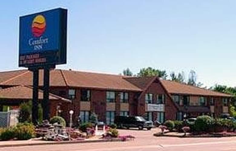 Comfort Inn Pembroke - Hotel - 0