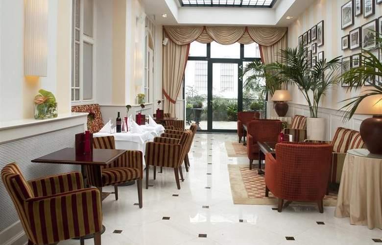 Kaiserhof Wien - Hotel - 91