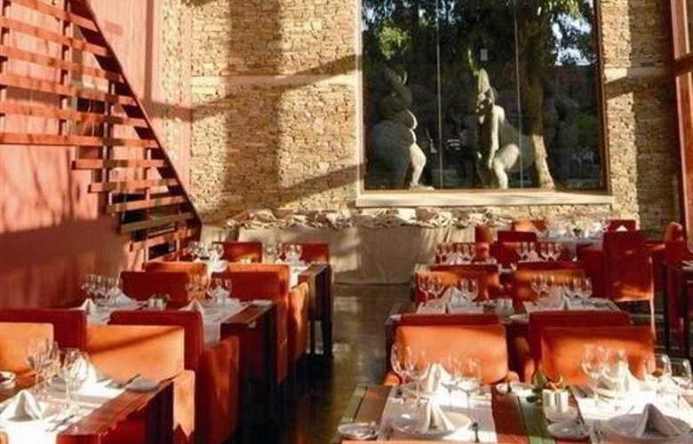 Hotel des Arts - Restaurant - 6
