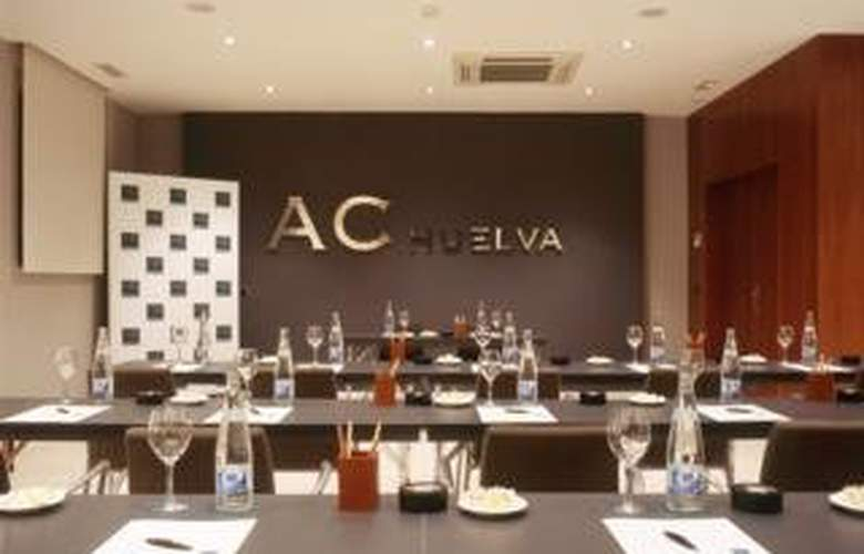 AC Huelva - Conference - 4