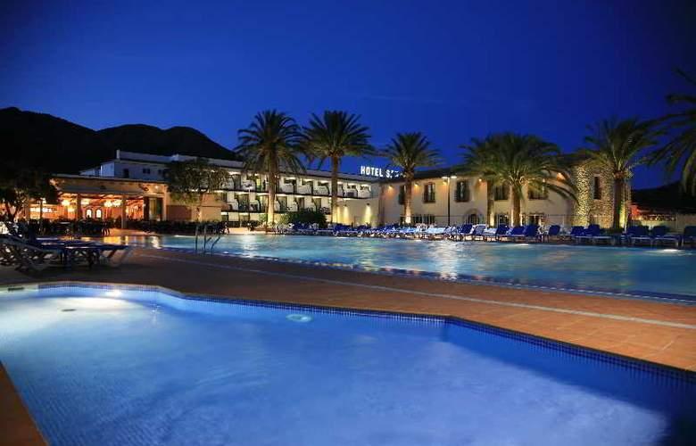 San Carlos - Pool - 28