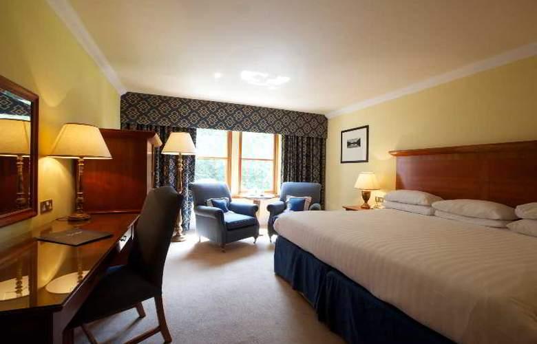 Newton Hotel - Room - 8