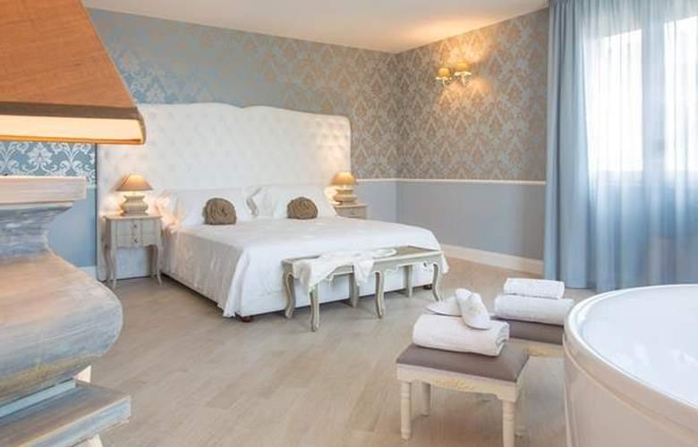 Marina Holiday Resort & Spa - Hotel - 3