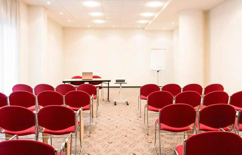 Ibis Milano Malpensa - Conference - 14