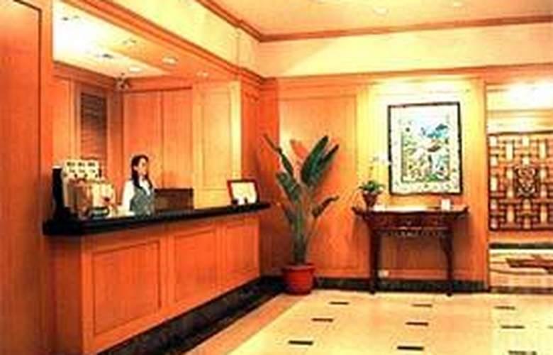 Dong Wu Hotel - Hotel - 4