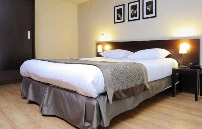 Residhome Grenoble Caserne De Bonne - Room - 2
