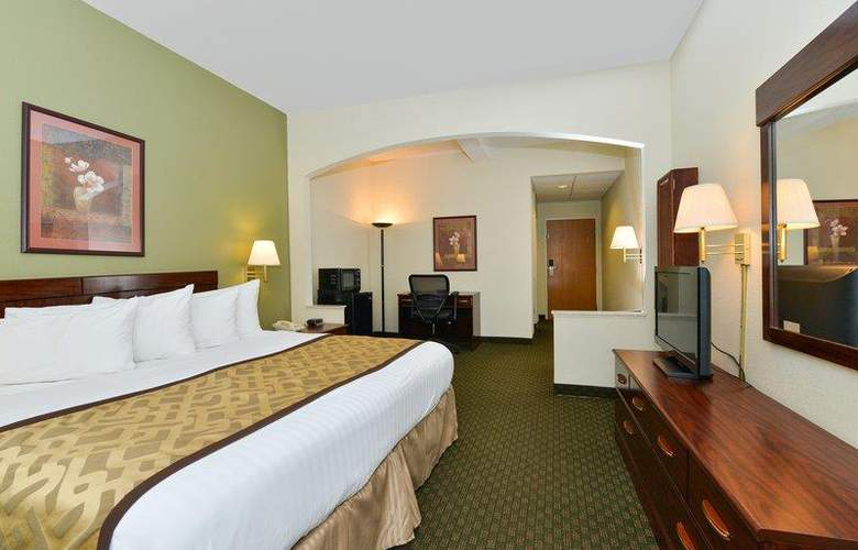Best Western Indianapolis South - Room - 42