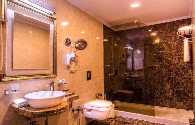 Ramada Baku Hotel - Room - 15