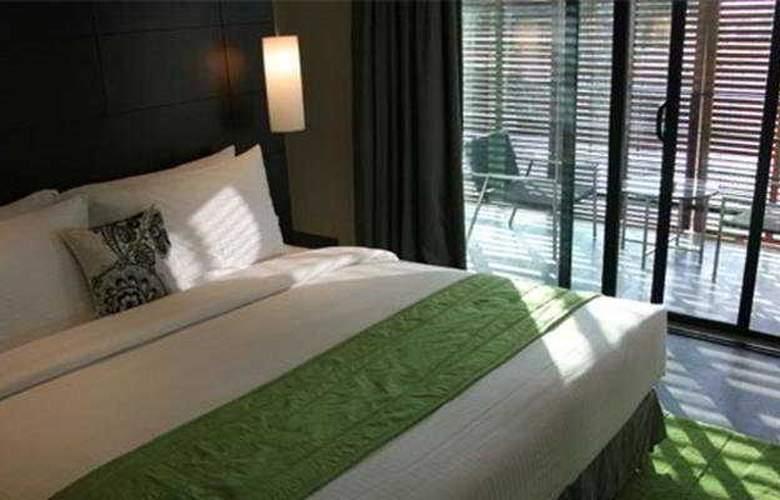 Seven Hotel - Room - 5