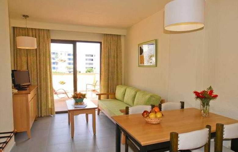 THe Anamar Suites - Room - 7