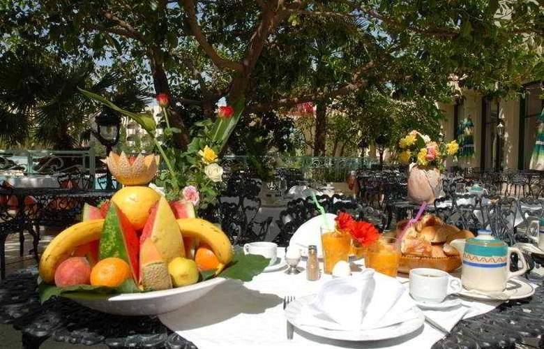 Nahrawess Hotel & Thalasso - Restaurant - 6