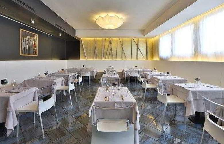 BEST WESTERN Hotel Farnese - Hotel - 10