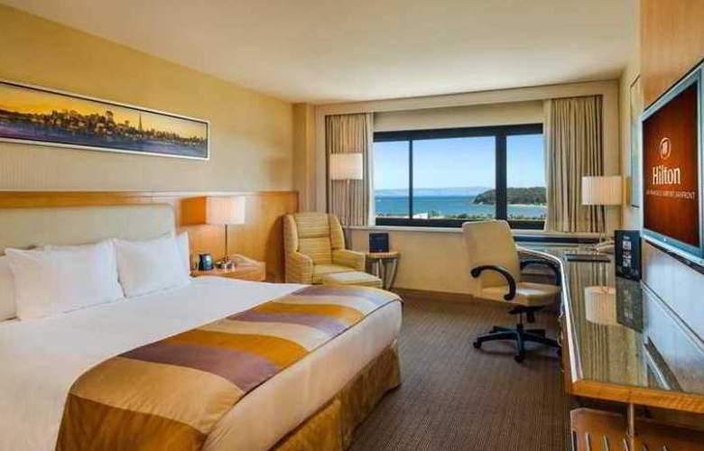 Hilton San Francisco Airport - Hotel - 6