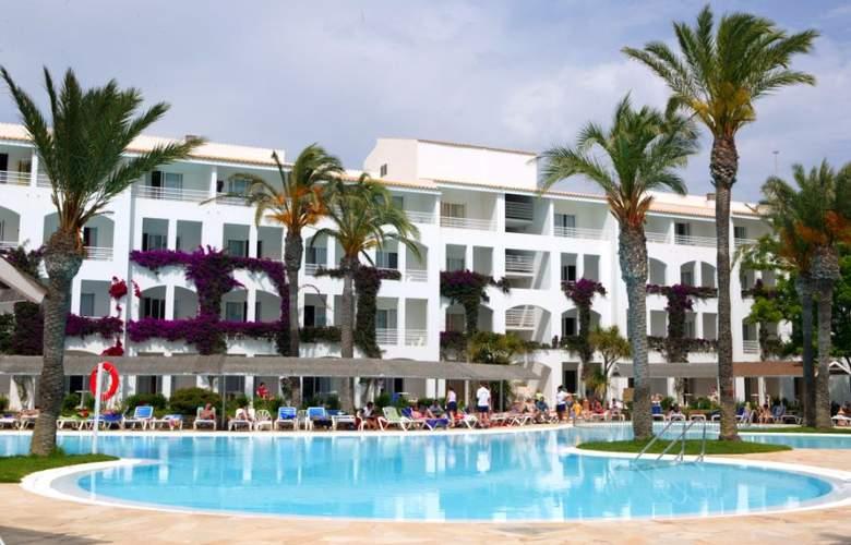 Prinsotel La Caleta - Hotel - 0