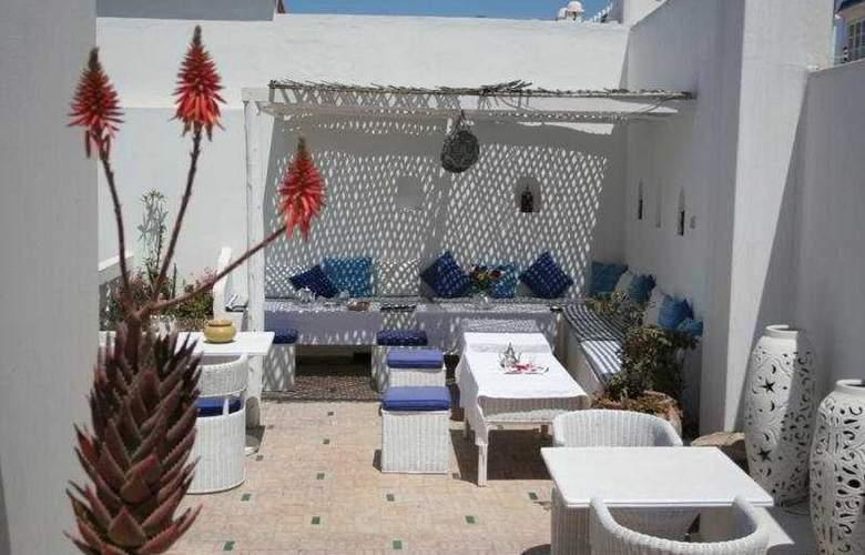 Dar Loulema - Terrace - 8