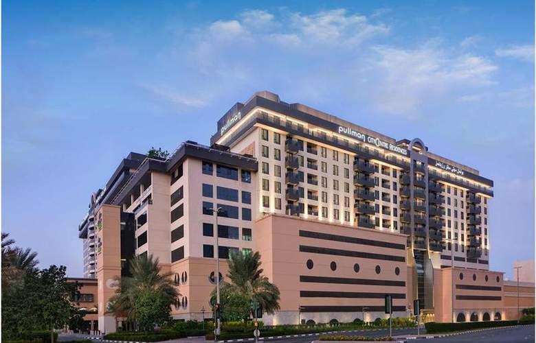 Pullman Dubai Deira City Centre Residence - Hotel - 6