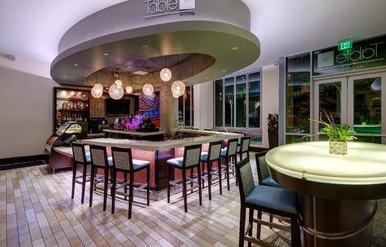 Indigo - San Diego Gaslamp Quarter - Restaurant - 26