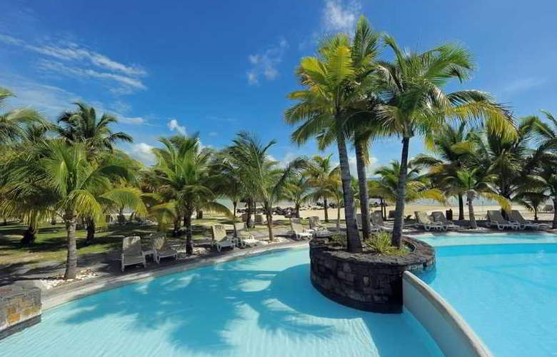 Shandrani Beachcomber Resort & Spa - Pool - 15