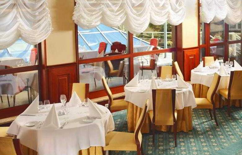 Haffner - Restaurant - 4