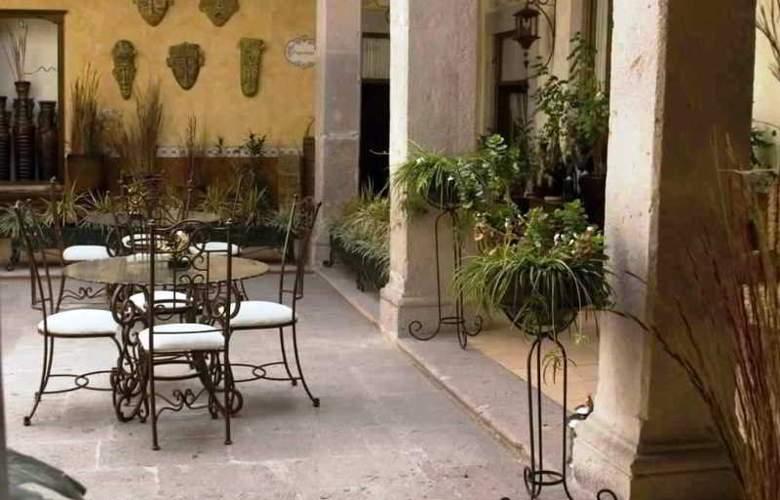 Hotel Casa de los Dulces Sueños - Hotel - 0