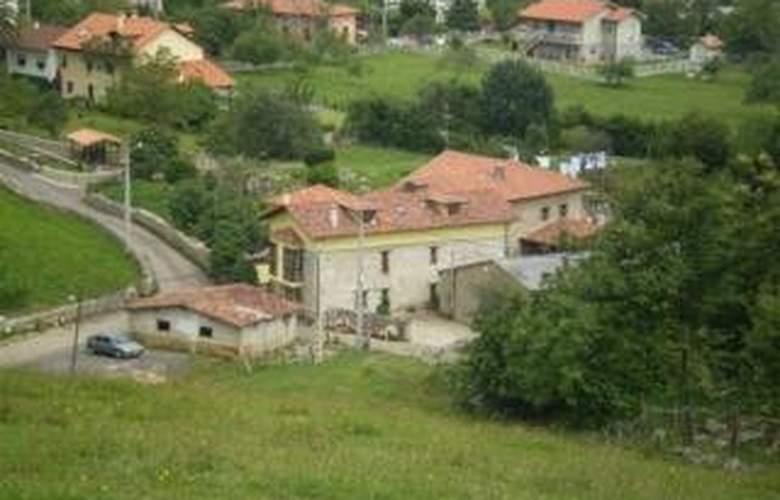 Casa de Aldea Ruiloba - General - 1
