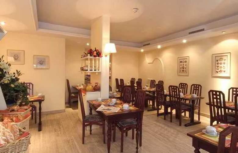 Qualys Rueil La Defense - Restaurant - 2
