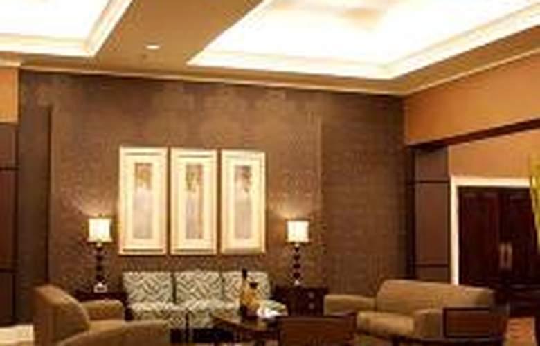 Doubletree Hotel Columbus - General - 0