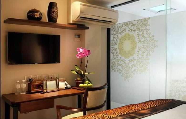 Clover 33 Jalan Sultan - Room - 25