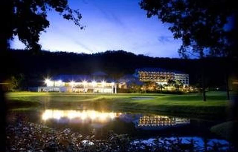 Alpine Golf Resort Chiang Mai - Hotel - 0