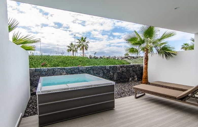 Baobab Suites - Terrace - 34