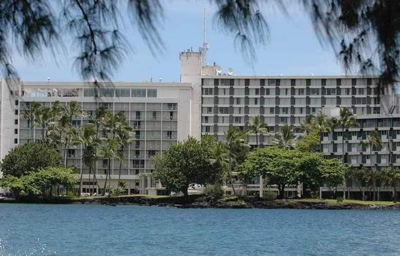 Grand Naniloa Hotel Hilo - a DoubleTree by Hilton - Hotel - 0