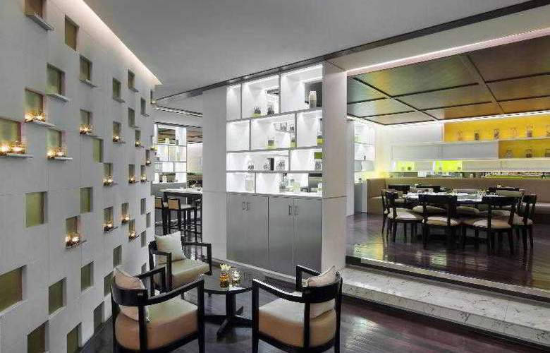 W Doha Hotel & Residence - Hotel - 35