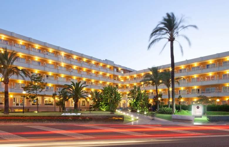 JS Alcudi-Mar - Hotel - 13