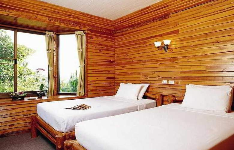 Phu Pha Nam Resort & Spa - Room - 4