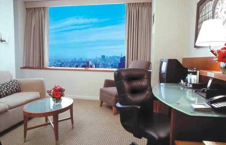 Millennium Hilton New York Downtown - Hotel - 13